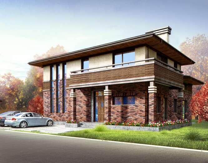 PRIVATE HOUSE IN PIRNOVO VILLAGE
