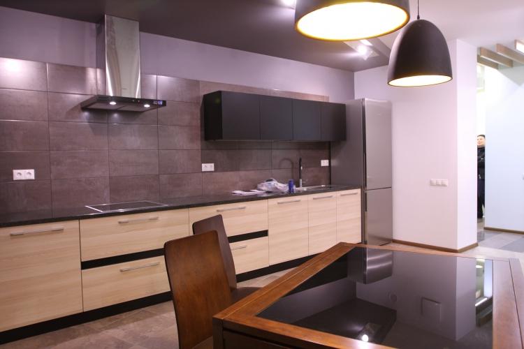 Квартира ЖК «Отдых»